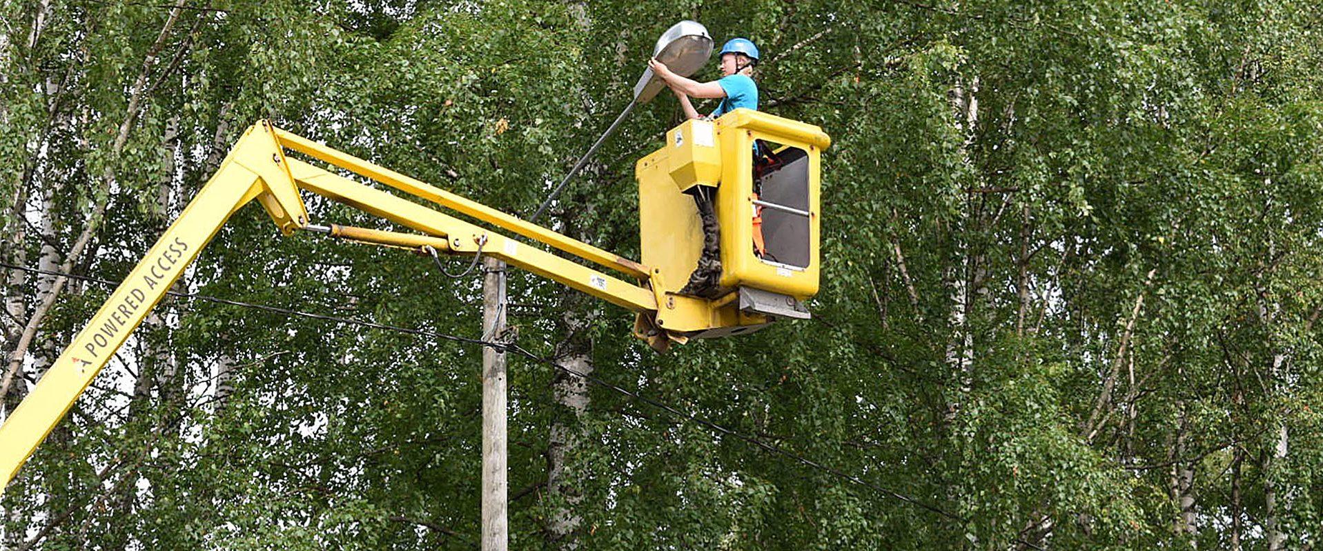Kaapelipojat - luotettava sähköurakoitsija PIrkanmaalla